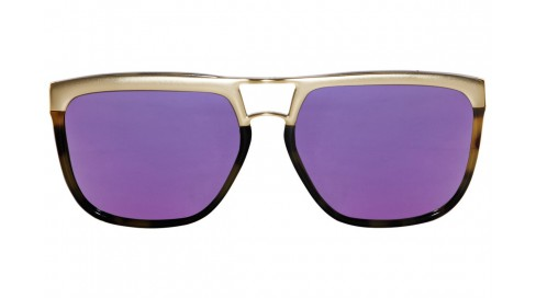 JR DOMINGO C302 mirror VIOLET MULTICOATED B2