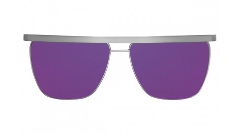 JR FELIPE C102 mirror VIOLET MULTICOATED