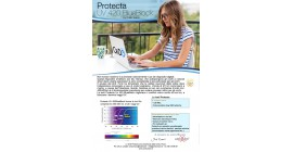 PROTECTA 1.56 PHOTOCHROMIC UV420 BLUEBLOCK