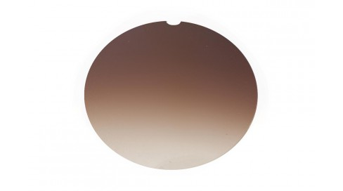 CR39 GRADIENT BROWN BASE600