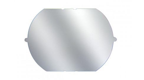NYLON SILVER MIRROR BASE200+ BLUE COATING